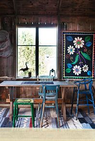 Chapters Homesummer – GUDRUN SJÖDÉN – Webshop, mail order and boutiques | Colourful clothes and home textiles in natural materials.