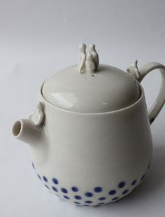 Its time for tea, your majesty by anewdawnanewday, via Flickr