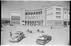 1930-ականների Երևանը. բացառիկ ֆոտոշարք | EnterTrain