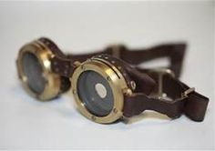 Steampunk Goggles - Bing Images