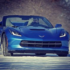 "@gm_parts's photo: ""#Corvette, who wants to have one?"""