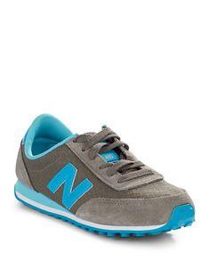NEW BALANCE NEW BALANCE 410 Low Sneakers.  newbalance  shoes  sneakers 30575c1f4b5c