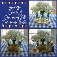 My Thrift Store Addiction                       : Vintage Charm Party #50