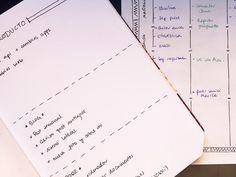 Cómo desarrollar un plan de acción Organización Personal Productividad slow