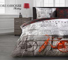 dekbeddenvoordeel-dreamhouse-dekbed | Bezoek ook eens onze website www.Budgi.nl | Dé lifestyle site voor elk budget! #slaapkamer #bed #interieur #dekbed #mode #sfeer #budget #goedkoop #tips #aankleding #budgi