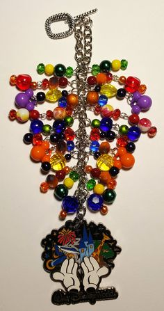 4 Parks Purse Charm    ~ available at www.facebook.com/magic365