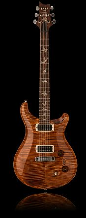 "PRS - PAUL'S GUITAR Carve ""Dirty"" Artist Grade Figured Maple - Lightweight Mahogany - 22 fret - Brushstroke Birds Inlays - Phase III Locking Tuners - Narrow 408 Treble & Bass pickups! AWESOME!!"