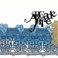 Arcade Fire - ready to start, we used to wait