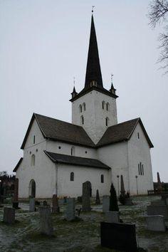 Ringsaker kirke, Hedmark, Norway