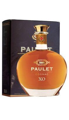 Cognac XO - 70cl - 40% d'alcool