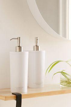Bathroom Decor Farmhouse Accessories Bath Hooks Soap Dispenser Cloth Wash Bundle