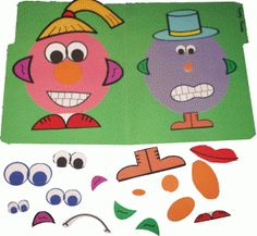 Free Printable Speech and Language Games and Cards!!