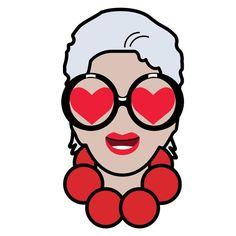 Fashion Icon Emojis Image 5