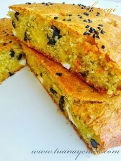 Ingredients: – 2 cups of corn flour – 1 cup of flour – … – Healthy Food Bread Machine Recipes Healthy, Healthy Dessert Recipes, Gluten Free Recipes, Breakfast Recipes, Healthy Cooking, Cooking Recipes, Best Bread Machine, Turkish Recipes, Base Foods