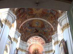 Lubomierz - Kościół Wniebowzięcia NMP i św. Maternusa