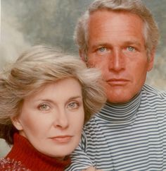 Paul Newman And Joanne Woodward's Lifetime Of Love, In Pictures …