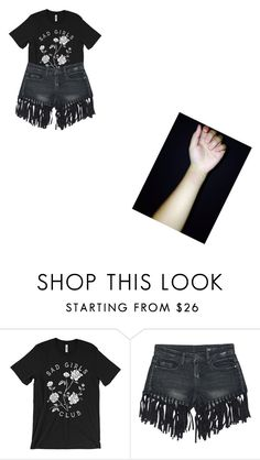 """Untitled #431"" by cassie-crazycatz ❤ liked on Polyvore featuring Sans Souci"