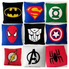 10 inch x 10 inch Superhero cushion .Pick your design:Avengers,... (44 BRL) ❤ liked on Polyvore featuring home, home decor, throw pillows, superheroes, batman, pillow, accessories, avengers, batman throw pillow and green accent pillows