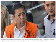 Ex-Parlamentspräsident wegen Korruption verurteilt Jakarta, Antara, Coat, Jackets, Fashion, Indonesia, Down Jackets, Moda, Sewing Coat