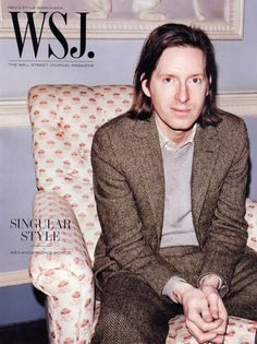 74568acc4ddc5 Wes Anderson House in London