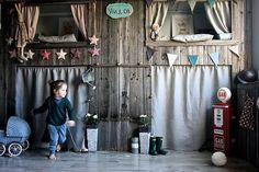 Vivi&Oli's bunk bed   Vivi & Oli-Baby Fashion Life