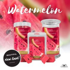 New label releasing Thursday at 7pm!  #Watermelon www.DiscoverJICWithKelsey.com