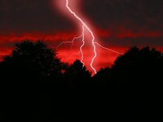 Took my previous Red Sky picture, and made lightning with a Photoshop plugin, specificly Alien Skin Xenoflex I think it turned out okay for a first try. Red Sky with Lightning Red Queen Characters, Red Lightning, Photoshop Plugins, Red Cloud, Dark Red, Cover Art, Clouds, Sky, Deviantart