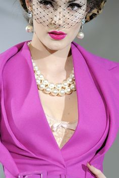 Christian Dior - Fall/Winter 2010-2011