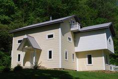 Brown county private cottage estate
