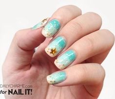 Ready for #Summer #Nails