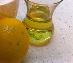 Karaciğeri temizleyen mucizevi içecek