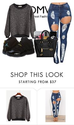 Ashanti by ashantisowell on Polyvore