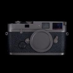 Leica MP Titanium Edition #leica