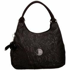 Kipling Women'S Jasmine Large A4 Shoulder Bag With Removable Shoulder Strap 10