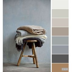 Best Picture For Apartment Decorating christmas For Your Taste You are looking for som Paint Color Schemes, House Color Schemes, Living Room Color Schemes, Colour Pallete, House Colors, Good Living Room Colors, Living Room Paint, Bedroom Paint Colors, Wall Colors