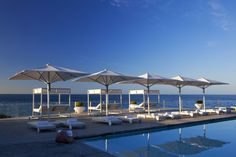Design Hotels™ Advance Purchase at Farol Design Hotel, Cascais, Portugal Portugal Tourism, Hotels Portugal, Spas, Hotels And Resorts, Best Hotels, Piscina Do Hotel, Great Hotel, Outdoor Life, Outdoor Spaces