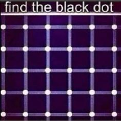 Maddening Dots