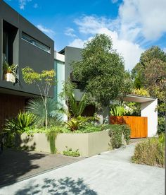 Breathtaking front facade | At home with Mark and Sarah | Home Ideas magazine