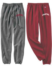 Product: Stanford Sweatpant in Gray