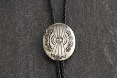 Navajo Bolo Tie Native American Jewelry  A personal favorite from my Etsy shop https://www.etsy.com/listing/267283379/native-american-jewelry-bolo-tie-navajo