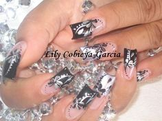 Lily's Most requested - Nail Art Gallery