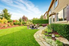 How living landscapes add value to your property