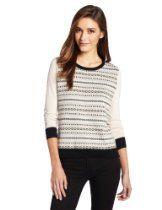 Kensie Womens Novelty Sweater