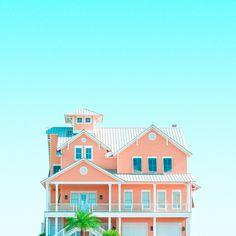 Coral Beach House