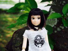 Ichigo @MomoLiccaJenny 4月26日  「Black/mtm」#momokoph
