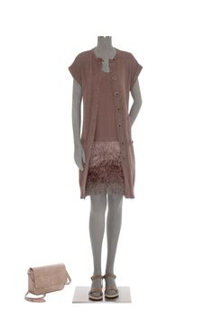 brunello-cucinelli - collection with noble colors perfect for soft summer - blush