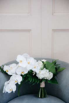 Many bride-to-bes might know the wedding event flower they want in their own bouquet, however are a little mystified about the remainder of the wedding event flowers needed to submit the ceremony and reception. White Orchid Bouquet, Orchid Bouquet Wedding, Tropical Wedding Bouquets, Wedding Flower Guide, Wedding Ceremony Flowers, White Wedding Bouquets, Wedding Flower Arrangements, Bride Bouquets, Floral Wedding