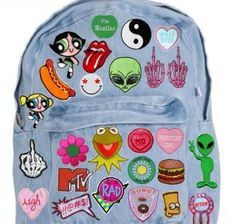 90s BackPack