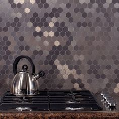 Backsplash Kit includes 15 boxes of Aspect tiles (total of approximately 15-square feet), four 24 in. matching J-Trim pieces and one package of matching Outlet Covers.