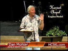 HCSKL 2011 Day 13 - Dan Mohler